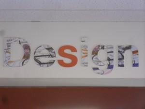 opdrachtgever: Studio Schoot, Oirschot.printwerk gemonteerd en daarna contour gefreesd.